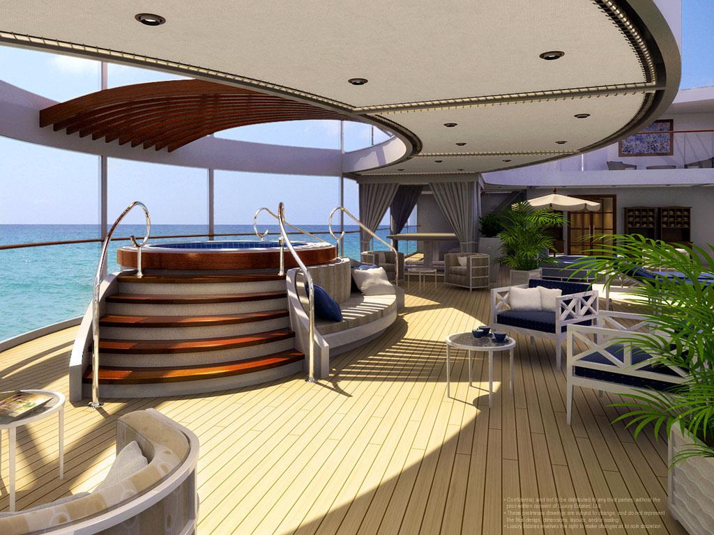Utopia residences floor plans renderings exterior - Precios jacuzzi exterior ...